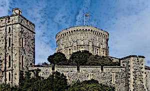 Round-Tower-Windsor-Castle-England-Castles